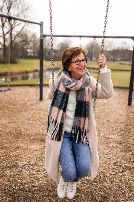 Praktijk Sylvia NEI therapie voor het hele gezin